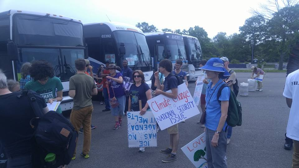People's Climate March - Photo 3