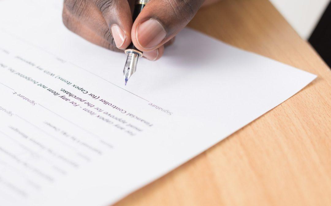 Community Benefits Agreement
