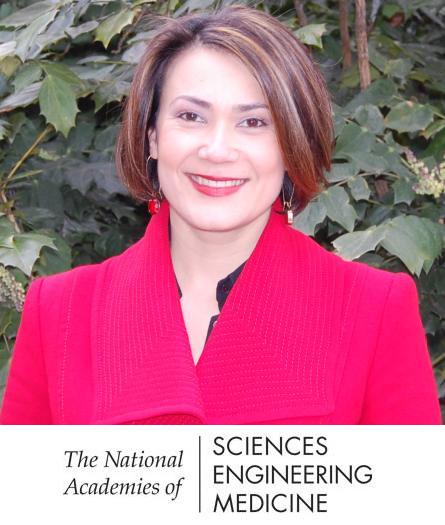 Dr. Ana Ferreras