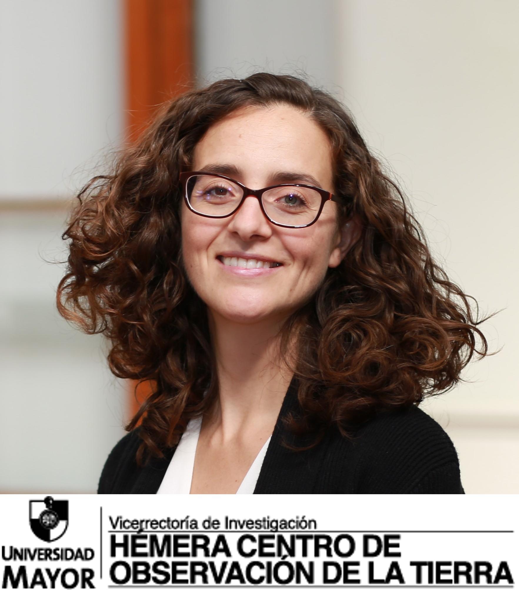 Dr. Patricia Oliva Pavón
